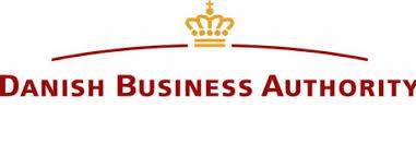 Danish Business Authority (Erhvervsstyrelsen) Logo